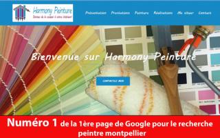 création de site internet Montpellier et référencement