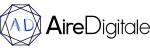 création site internet montpellier, logo Aire Digitale, webmaster montpellier