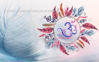 webmaster montpellier et création site internet montpellier, réalisation pour Esprit Plénitude
