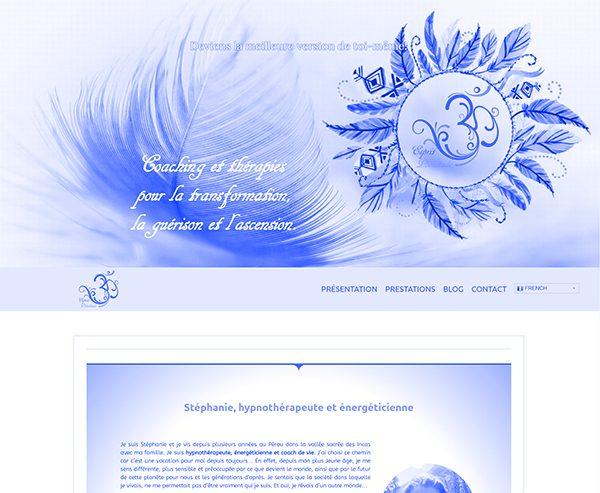 création de site internet montpellier et webmarketing montpellier, Aire Digitale