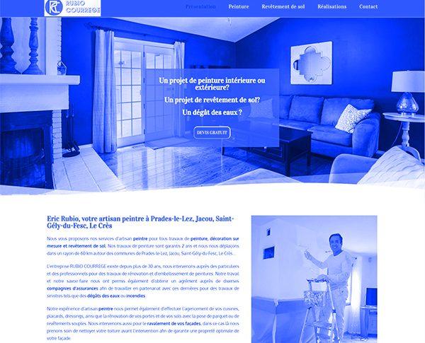 site internet montpellier, référencement naturel montpellier, Aire Digitale